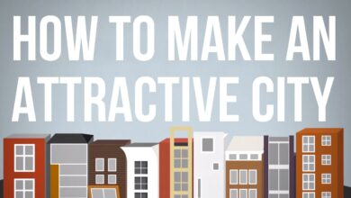 Photo of 4 Steps to Creating Better Cities