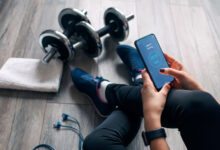 Photo of Health Apps to Keep Yourself in Shape While at Home