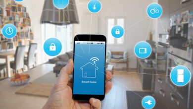 Photo of Making Home Life Easier: 4 Smart Home Trends To Make Your Life Easier