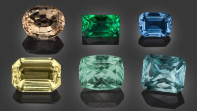 Photo of A Gift-Giver's Guide to Gemstone: History, Meaning, and Lore of 6 Precious Stones