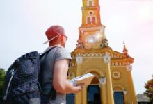 Photo of Solo Traveler: Building Your Confidence to Travel on Your Own