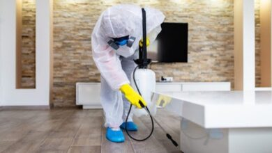 Photo of How to clean and Disinfect Equipment During a Pandemic