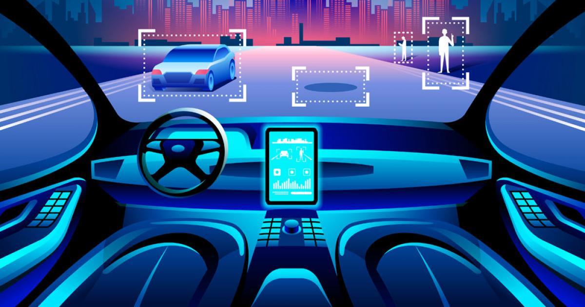AI and Cars