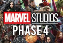 Photo of Marvel Cinematic Universe Phase 4: What to Expect