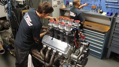 Photo of How to Build Your First Car Engine