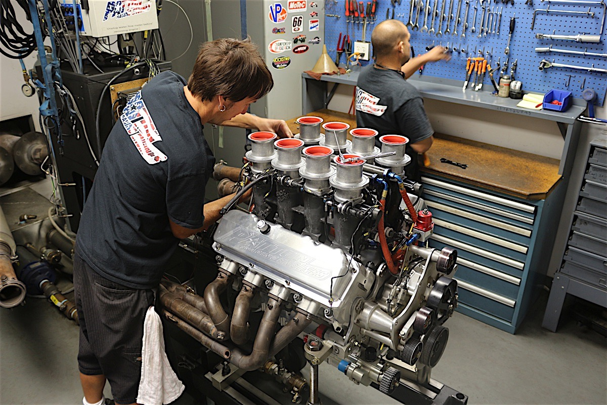 How to Build Your First Car Engine