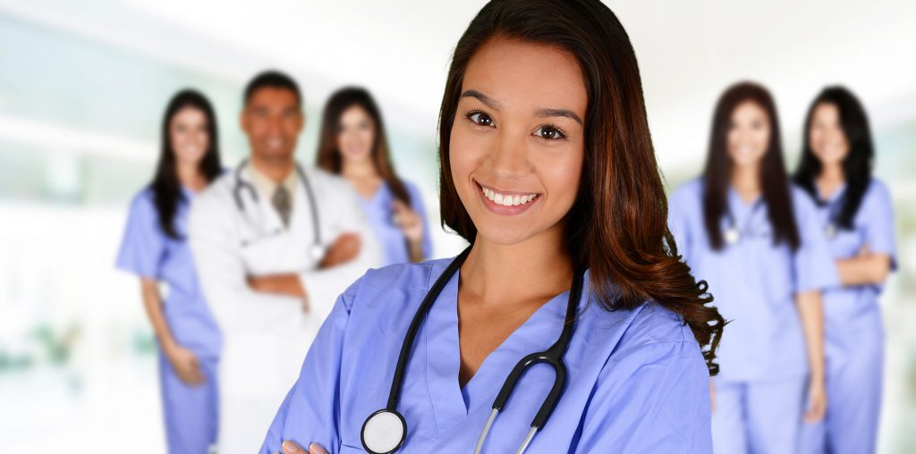 Switch Your Career to Nursing