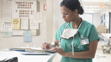 Photo of Everything You Need to Know About Becoming a Nurse Practitioner