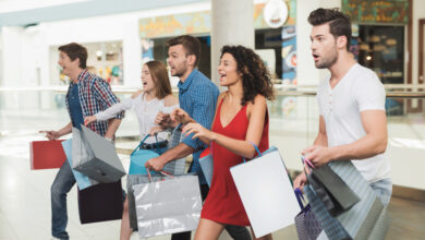 Photo of Get Physical: Managing a Physical Store