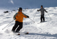 Photo of 5 Compelling Reasons to Learn Skiing