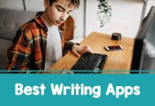 Photo of Serious Writers Only: Helpful Apps To Improve Your Craft