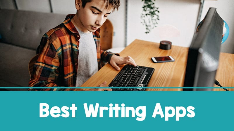 The Best Writing Apps